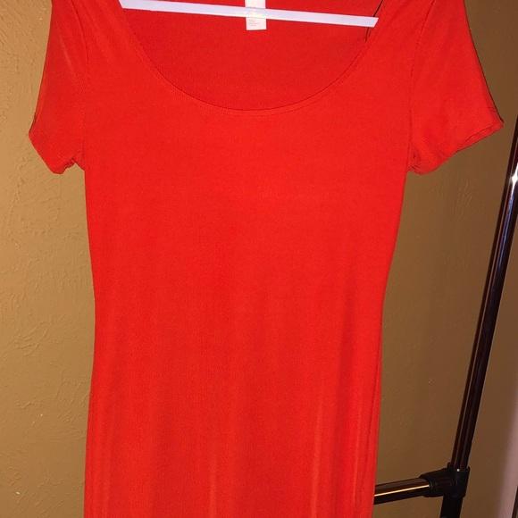 H&M Dresses & Skirts - Mini Short Sleeve Dress